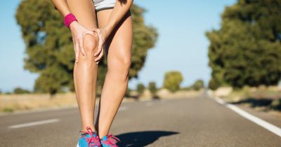 筋膜リリース キネシオテーピング療法